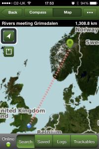 Norway?